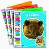 Libro sugli animali in omaggio