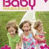 Copia omaggio della rivista Baby Magazine