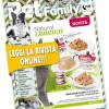 Copia omaggio della rivista PetFamily