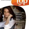 Copia cartacea rivista Top Magazine