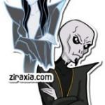 Adesivi gratis da Ziraxia