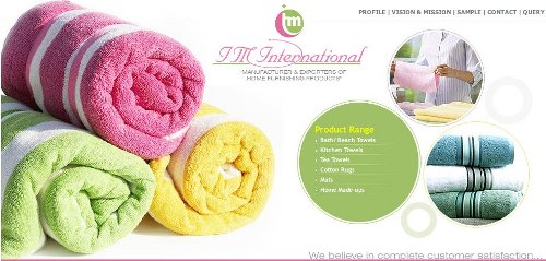 asciugamano imitowels