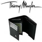 Partecipa alla campagna Toluna e diventa tester di uno dei 100 portafogli Thierry Mugler