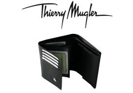 portafogli gratis thierry mugler