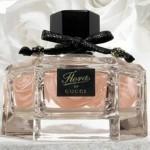 Un campione omaggio del profumo Flora by Gucci