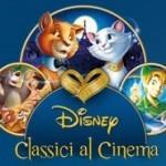 Disney regala un biglietto per il cinema