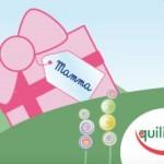 Box di prodotti Equilibra per la cura del corpo in omaggio