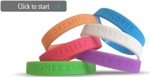 braccialetti gratis