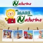 Kit da spiaggia gratis offerta da Naturino