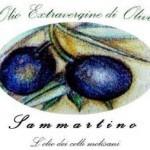 Olio Sammartino in omaggio dall'oleificio Lago Verde