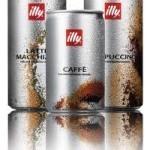 Campioni caffè Illy in omaggio