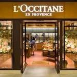 Trousse in omaggio con L'Occitane