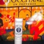 Occitane en Provence offre uno shampoo in omaggio