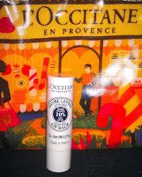 shampoo omaggio occitane