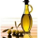 Campione omaggio dell'olio di oliva Sammartino