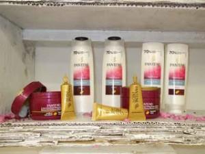 shampoo gratis
