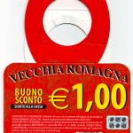 Buono sconto immediato su Vecchia Romagna