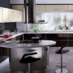 Set da cucina Scavolini in omaggio