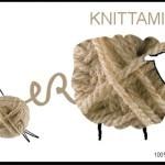 Campioni omaggio di filati di lana
