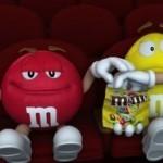 Biglietti del cinema gratis con M&M'S