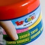Campioni omaggio di colori da Toy Color