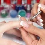 Kit lime per unghie in omaggio con KM Nail