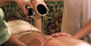 oli massaggi gratis