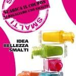 Smalto IB Cosmetic gratis da Idea Bellezza