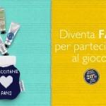 Set di creme e pochette in omaggio con L'Occitane