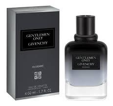 Gentlemen Only Intense