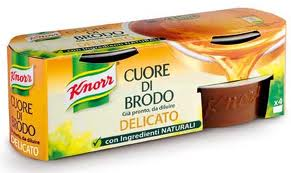knorr omaggio