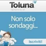 Toluna, il portale dove testare gratuitamente tanti prodotti
