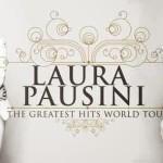 Due biglietti omaggio per il concerto di Laura Pausini del The Greatest Hits World Tour
