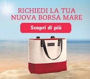 borsa mare omaggio special k