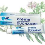 Campione omaggio della crema per il corpo Docteur Ducharme