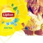 Campioni omaggio da Lipton Ice Tea