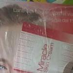 Crema Garnier Miracle Skin in omaggio con Chi