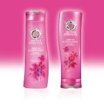 Campione omaggio Herbal Essences per capelli più lisci
