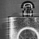 Campione omaggio profumo Black di Yves Saint Laurent