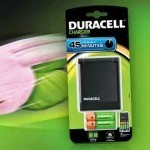 Kit Duracell dal valore di 72 euro gratis con Desideri Magazine
