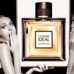Campione omaggio del profumo L'Homme Ideal