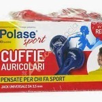 Cuffie in omaggio con Polase Sport