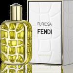 Campione omaggio nuovo profumo Fendi
