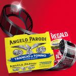 Al cinema gratis con il tonno Angelo Parodi