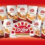 Biscotti Di Leo gratis con C'era una volta il tour