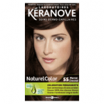 Campione omaggio Tintura colori naturali Keranove