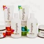 Campione omaggio dei prodotti per la persona Margo's Bath&Body