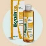 Campione omaggio dello shampoo Bioscalin Oil Shampoo Sebo