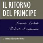 """Gratis il libro """"Il ritorno del principe"""" di Scarpinato"""