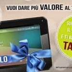 Tablet INN PRO 7 DUAL HD in omaggio